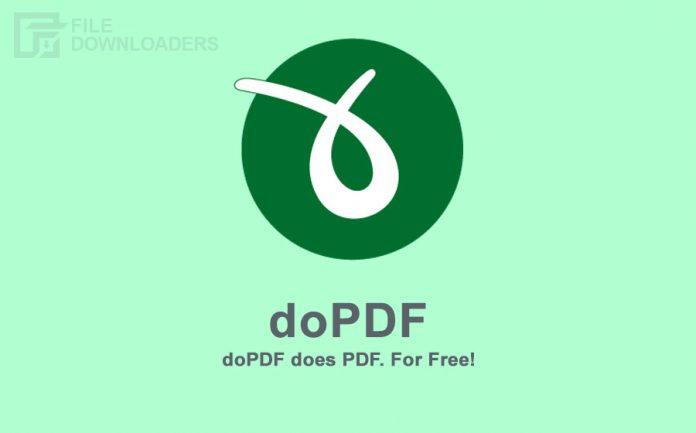 doPDF latest Version