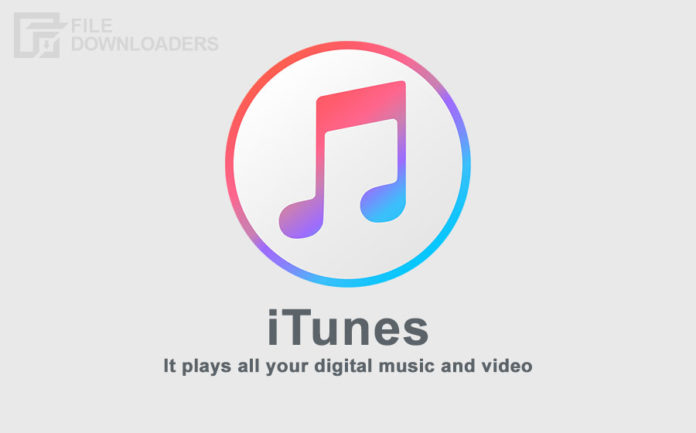 iTunes for Windows Latest Version
