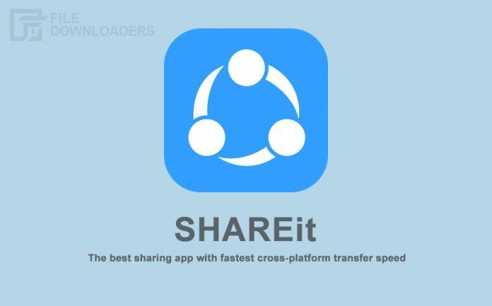 SHAREit APK Latest Version