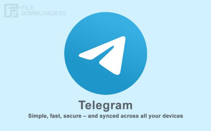 Telegram Latest Version