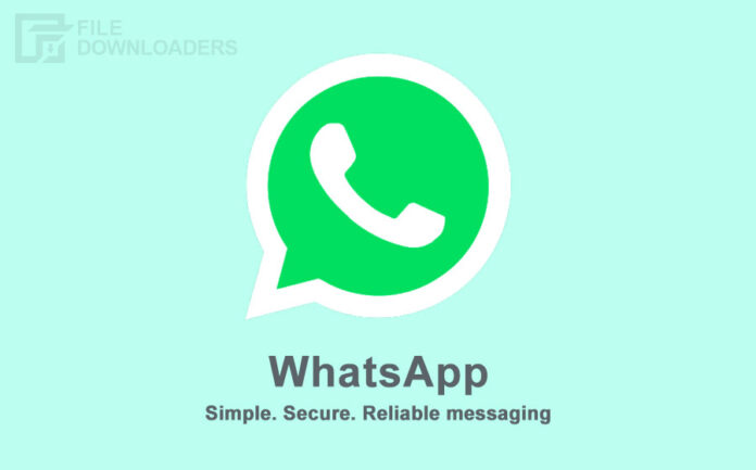 WhatsApp APK Latest Version