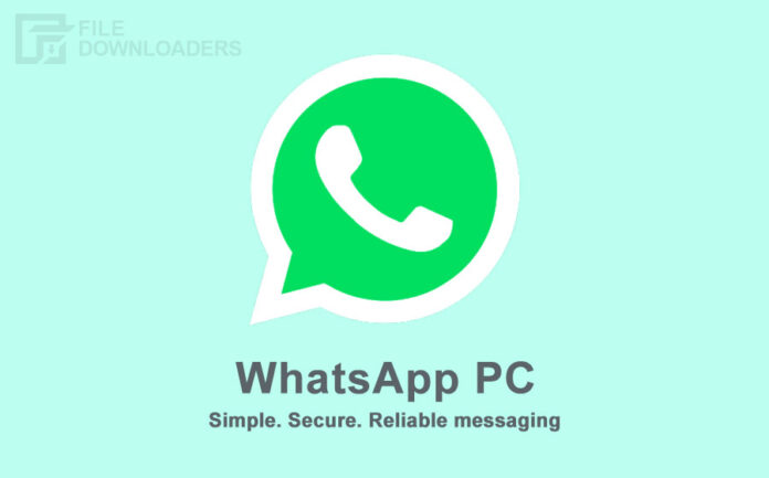 WhatsApp for PC Latest Version
