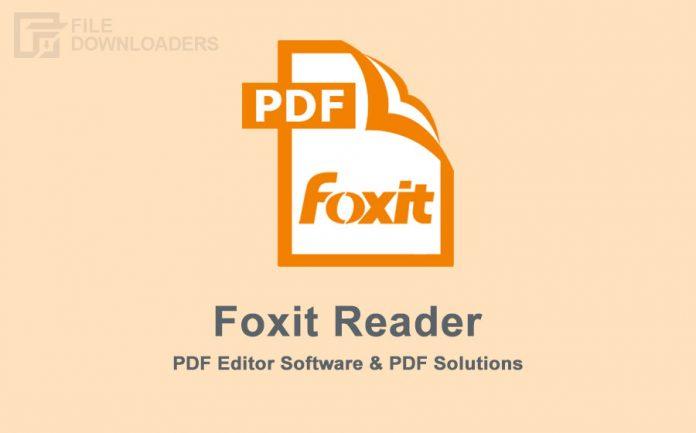 Foxit Reader Latest Version