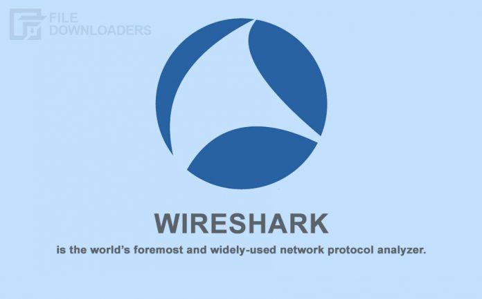 Wireshark Latest Version