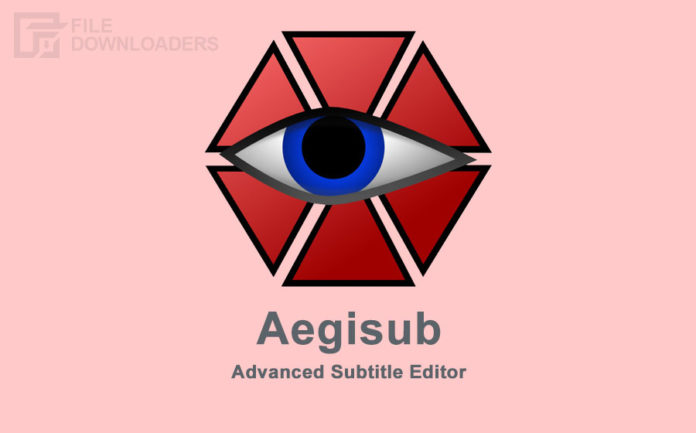 Aegisub Latest Version