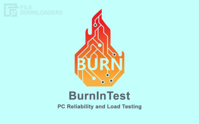 BurnInTest Latest Version