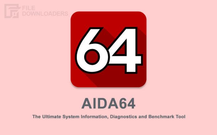 AIDA64 Latest Version