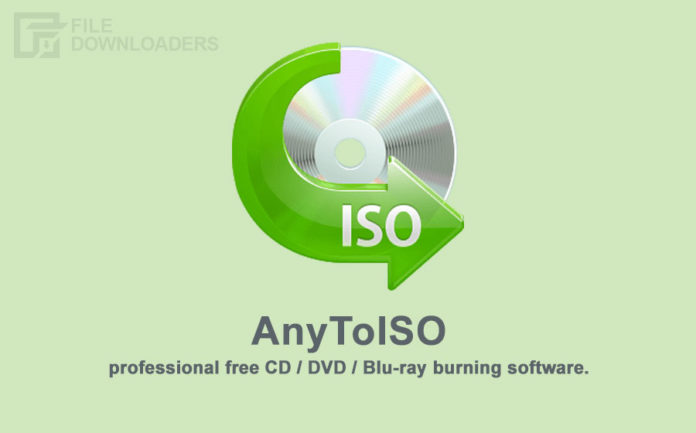 AnyToISO Latest Version