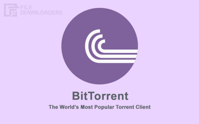 BitTorrent Latest Version