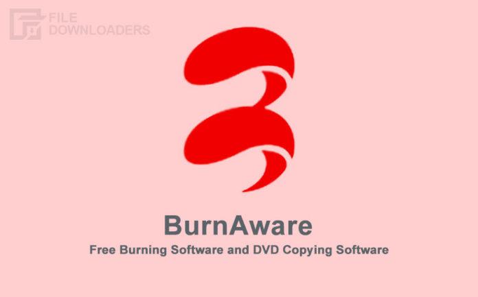 BurnAware Latest Version