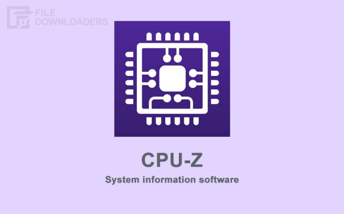 CPU-Z Latest Version
