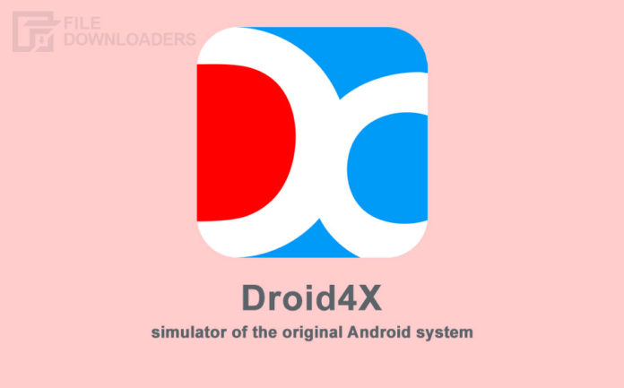 Droid4X Latest Version