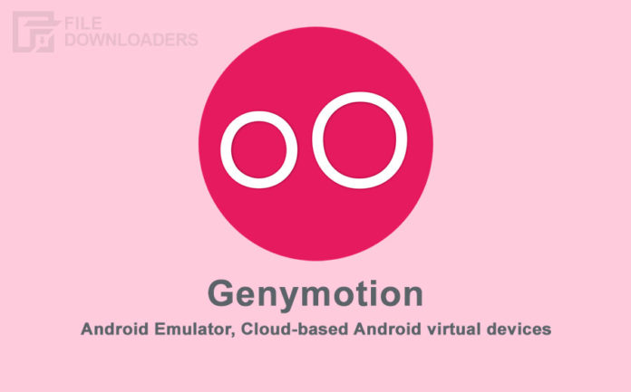Genymotion Latest Version