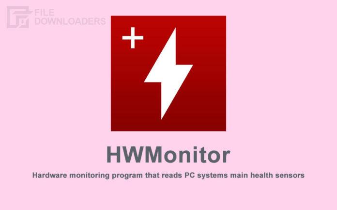 HWMonitor Latest Version