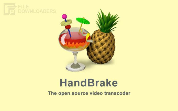 HandBrake Latest Version