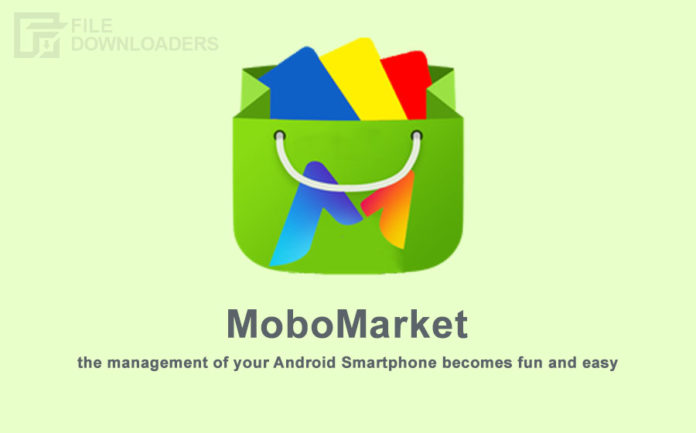 MoboMarket Latest Version