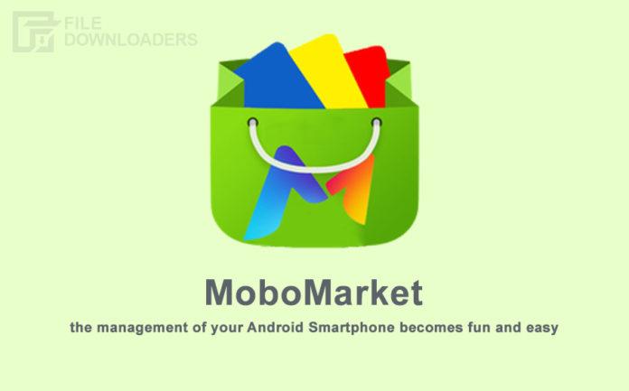 MoboMarket Latest Version
