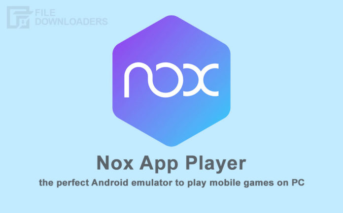 Nox App Player Latest Version