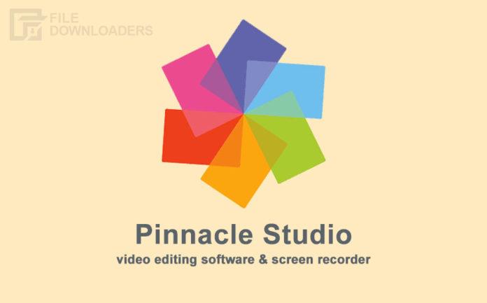Pinnacle Studio Latest Version