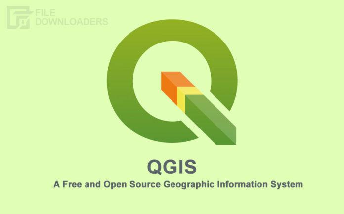 QGIS Latest Version