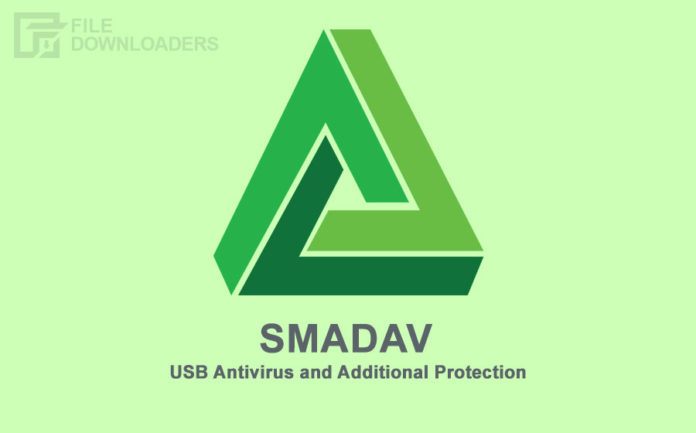 Smadav Antivirus Latest Version