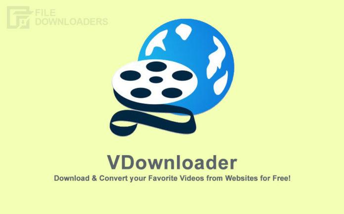 VDownloader Latest Version