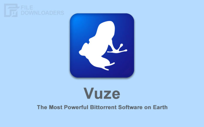 Vuze Latest Version