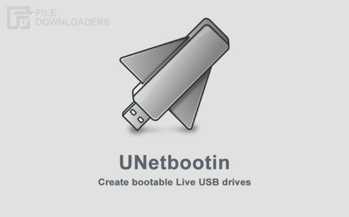 UNetbootin Latest Version