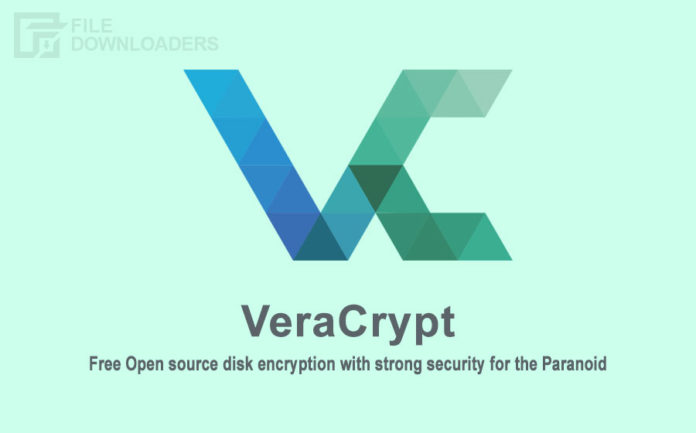 VeraCrypt Latest Version