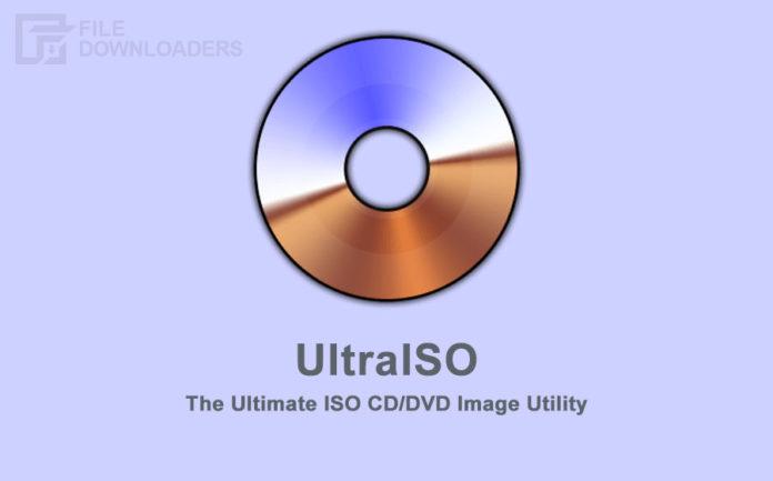 UltraISO Latest Version