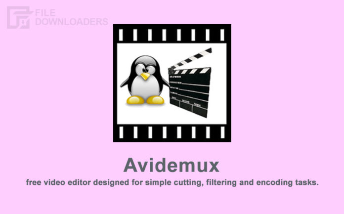 Avidemux Latest Version