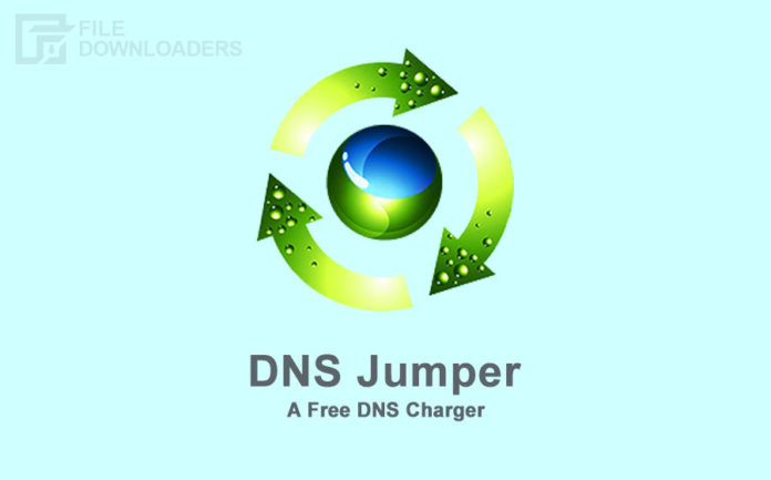 DNS Jumper Latest Version