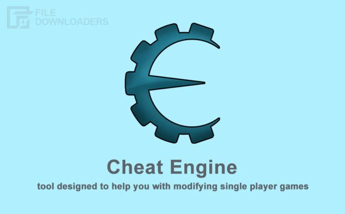 Cheat Engine Latest Version