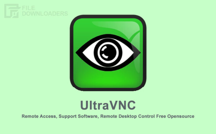 UltraVNC Latest Version