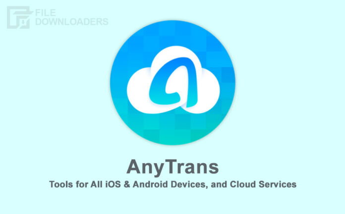 Anytrans Latest Version