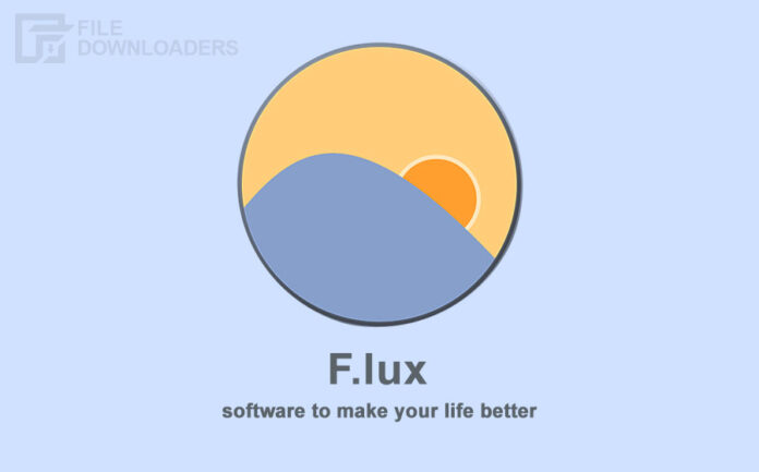 F.lux Latest Version