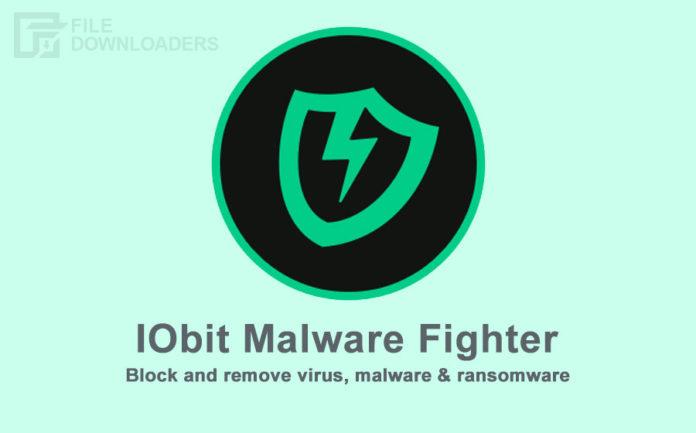 IObit Malware Fighter Free Latest Version