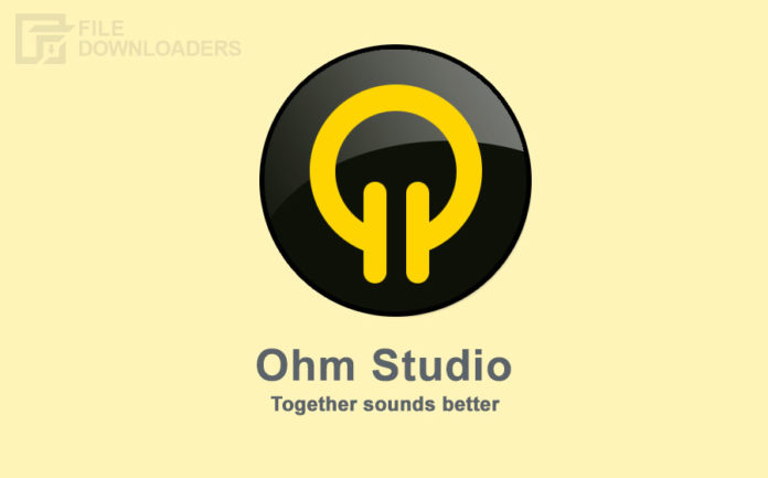 Ohm Studio Latest Version