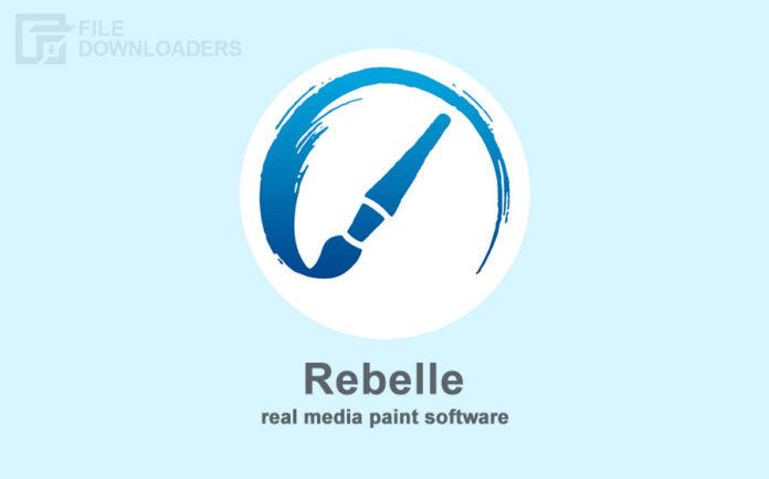 Rebelle Latest Version