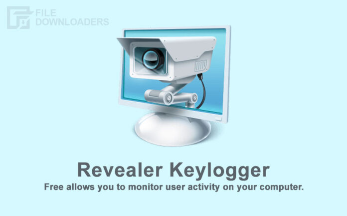 Revealer Keylogger Latest Version