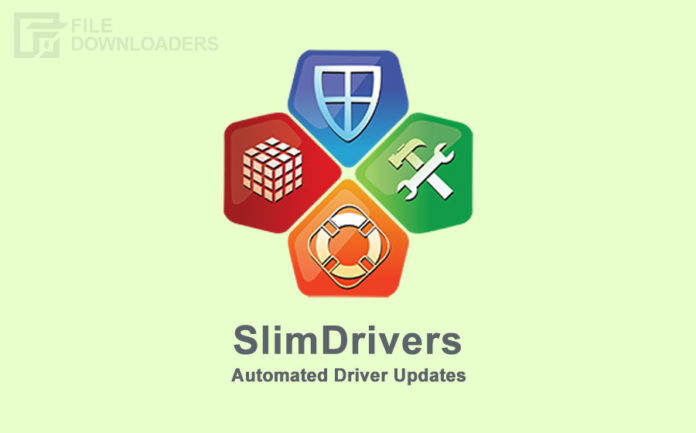 SlimDrivers Latest Version