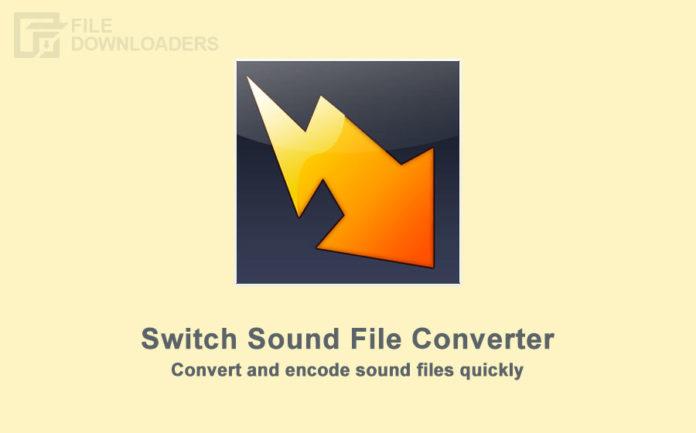 Switch Sound File Converter Latest Version