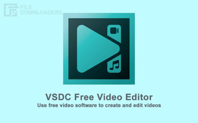 VSDC Free Video Editor Latest Version