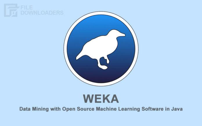 WEKA Latest Version