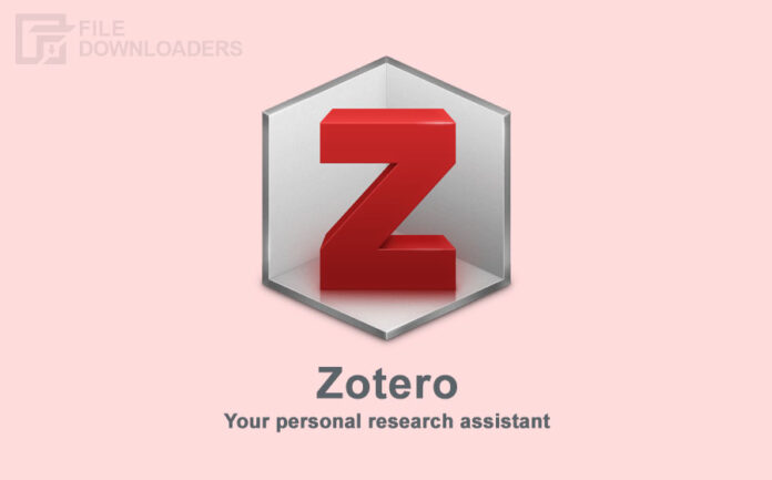 Zotero Latest Version