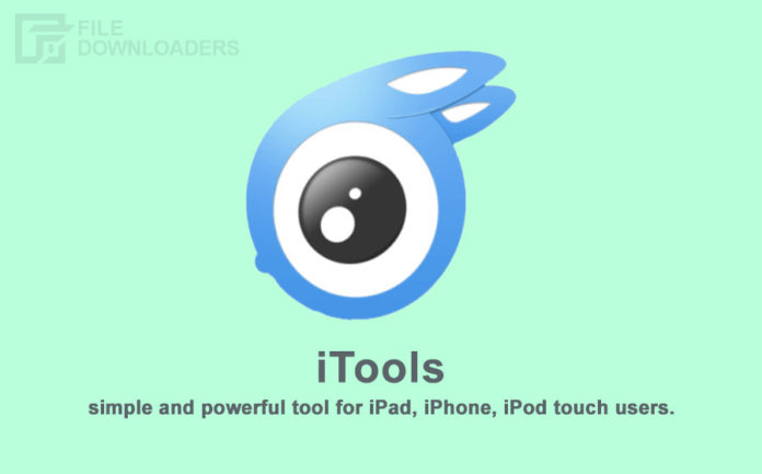 iTools for Windows Latest Version