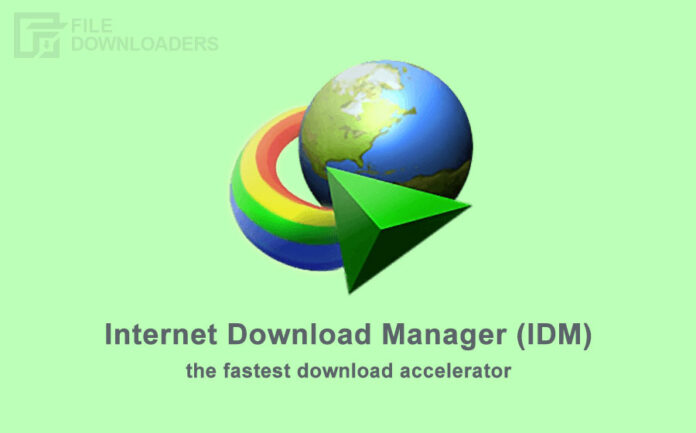 Internet Download Manager (IDM) Latest Version