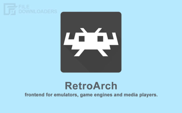 RetroArch Latest Version