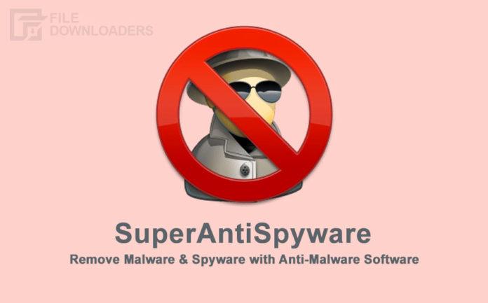 SuperAntiSpyware Latest Version