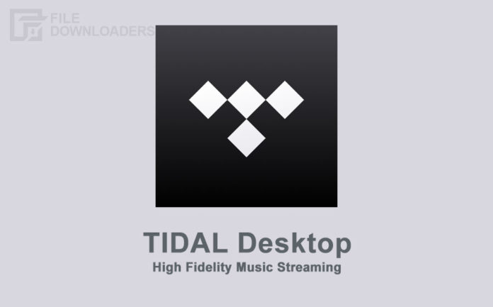 TIDAL Desktop Latest Version